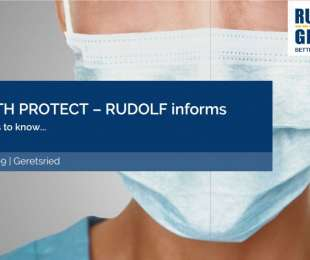 BREATH PROTECT – RUDOLF informs